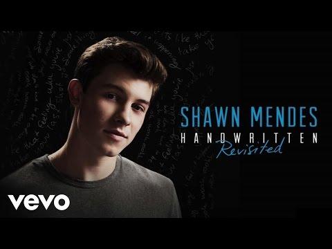 Shawn Mendes - Stitches (Live / Audio)