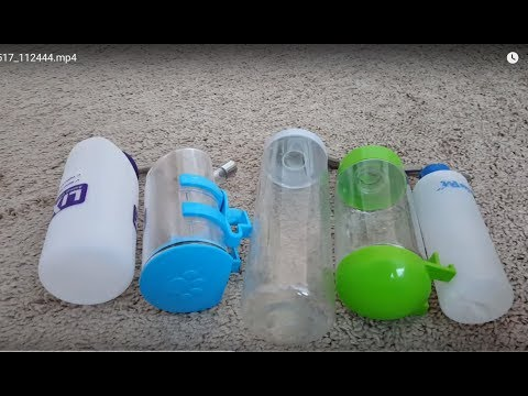 Best Small Animals Water Bottle - Comparison