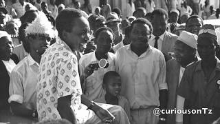 The Nyerere Story