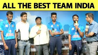LIVE: Indian Team Ready To Lift The Cup In England, BACK THEM | Sports Tak