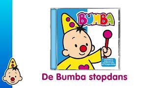 Bumba CD - De Bumba stopdans