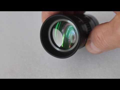 Ostara 20mm SWA eyepiece review by Northern Optics