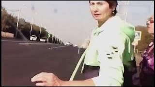Сбитые пешеходы и самоубицы