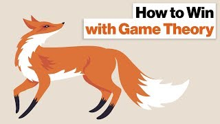 How to Win with Game Theory & Defeat Smart Opponents | Kevin Zollman | Big Think