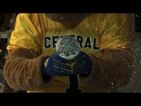 UCO Holiday Video Card 2017