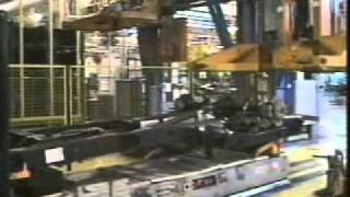 How a Chevy Silverado is built at the Oshawa Truck Plant 1/3