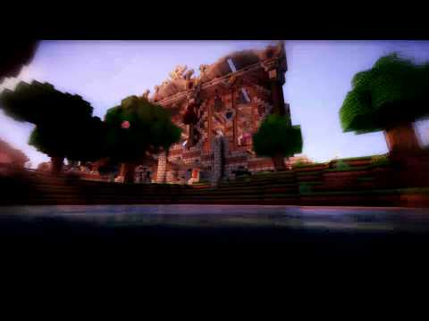 Server spawn structure minecraft project server spawn structure sciox Images