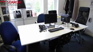 preview picture of video 'Office Space in Old Street, City of London - Old Street Offices'