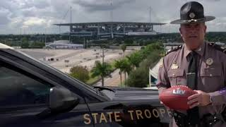 Super Bowl site Miami leads NFL in one category: player arrests