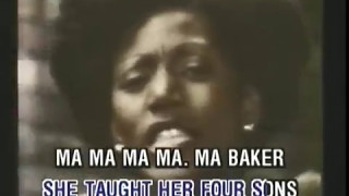 Boney M   Ma Baker   Lyrics   Classic
