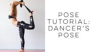 Pose Breakdown: Dancers Pose