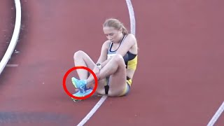 20 FUNNY AND EMBARRASSING MOMENTS IN SPORTS