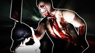 Let's Play This Whole Horror Puzzle Game in One Sitting - Frio 3 Gameplay - Let's Game It Out