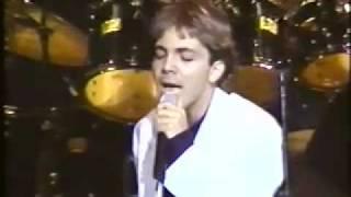 """CHRISTIAN CASTRO (Live in Miami) """"Lloran las rosas"""""""