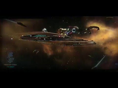 Infinium Strike - Story Trailer (May 2016) thumbnail