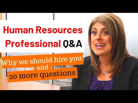 Experienced HR Leader revealed the SECRETS to successful job interviews
