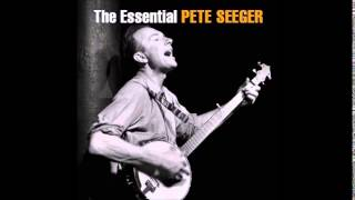 Pete Seeger - If I Had a Hammer (live)