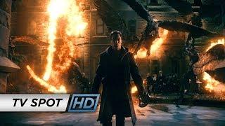 TV Spot 3 - I, Frankenstein