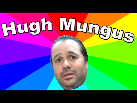 Who is Hugh Mungus? The Meaning And Origin Of The H3H3 Meme