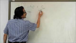 Matematik 1 – 5.Hafta