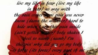 Froze - Chris Brown (Lyrics)