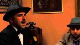 il Ballo del Tribunale 2015 - The movie IL PADRINO