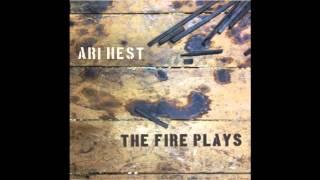 """Ari Hest- """"Concrete Sky"""" (Audio Only)"""