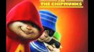 The Chipmunks- All My Loving