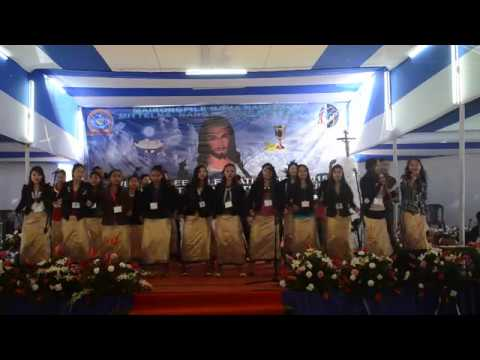 Download GARO Gospel  Action Songs Mp4 HD Video and MP3