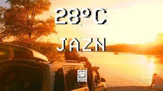 JAZN   28°C Prod. By Jurij Gold X JAZN