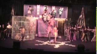 """""""Benjamin Calypso"""" & """"Joseph All the Time"""" - Joseph and the Amazing Technicolor Dreamcoat"""