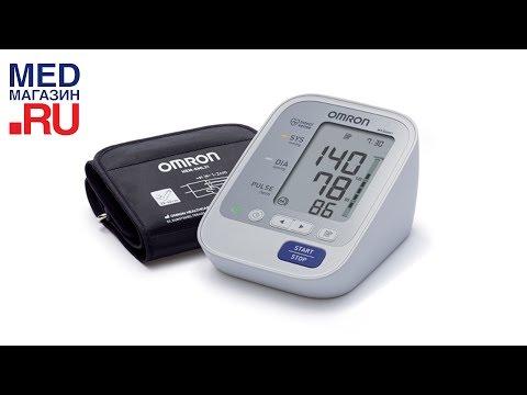 Blutdruck in einem normalen