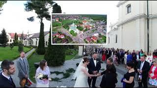 Ślub 360 Ewa & Paweł