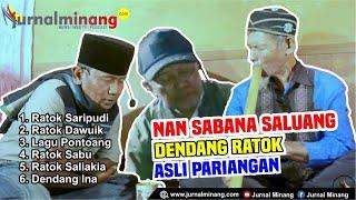 Dendang Ratok Asli Pariangan - FULL ALBUM
