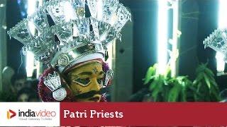Patri priests at the Nemostava