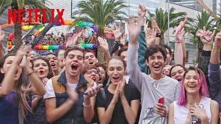 Tournage à la Gay Pride de Sao Paulo (VO)