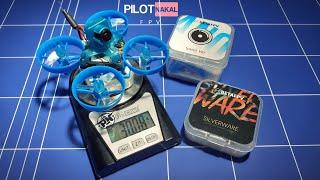 Fullset Micro Drone BETAFPV Nano HD Camera Indonesia ????????