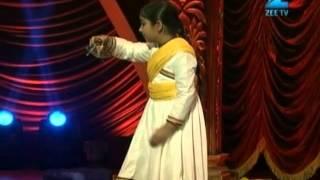 India's Best Dramebaaz March 24, 2013 - Mehnaaz