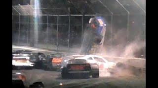 Wild Wrecks | 2010's | Waterford Speedbowl | Volume 2