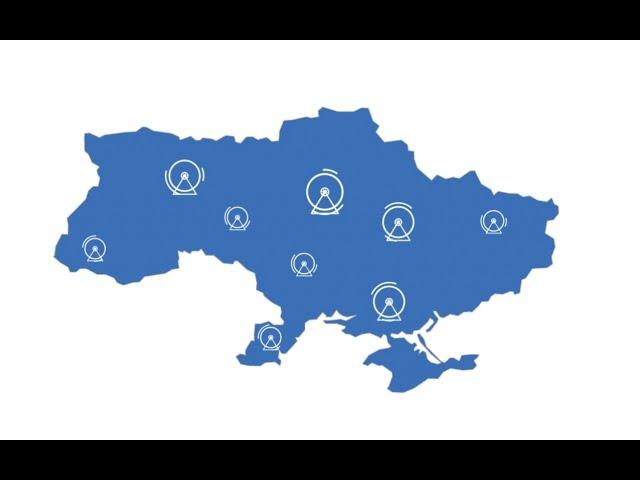 Україна: з третього світу в перший
