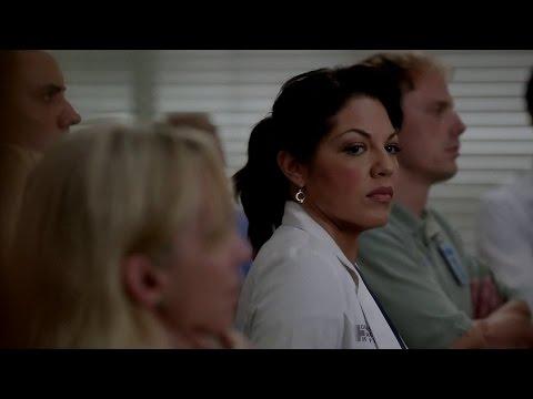 Callie & Arizona 12x08 Part 2