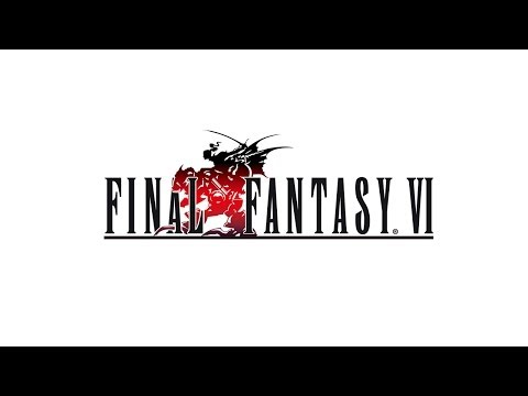 Vídeo do FINAL FANTASY VI