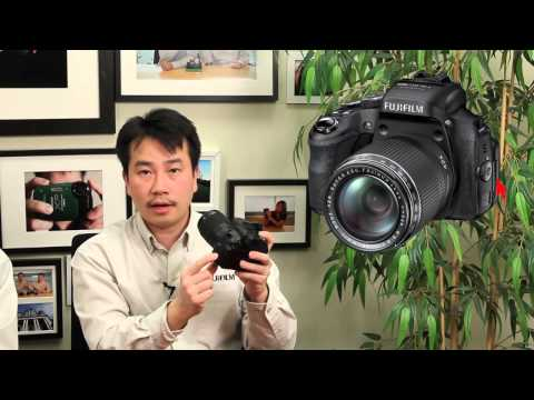 Fuji Guys - FinePix HS50EXR Part 1/3 - First Look