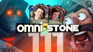 Omni/Stone #111: News And Gameplay!