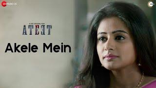 Akele Mein Lyrics lyrics in hindi and english