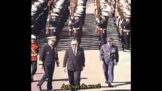Apesar de você - Chico Buarque (Ditadura Militar)