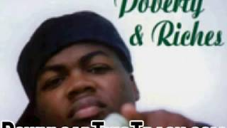 Daforce - Blazed 2 da Max - Poverty & Riches  (Unknown Source Music)