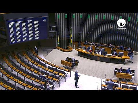 Plenário aprova MP sobre sorteio de prêmios em rádios e TVs - 03/06/20