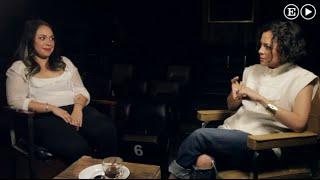 """Natalia Lafourcade: """"Los mexicanos nos reímos de nosotros mismos"""""""