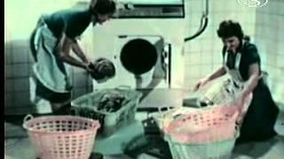 Dokumentárny film Technológia - Míľniky vedy a techniky: Nylon